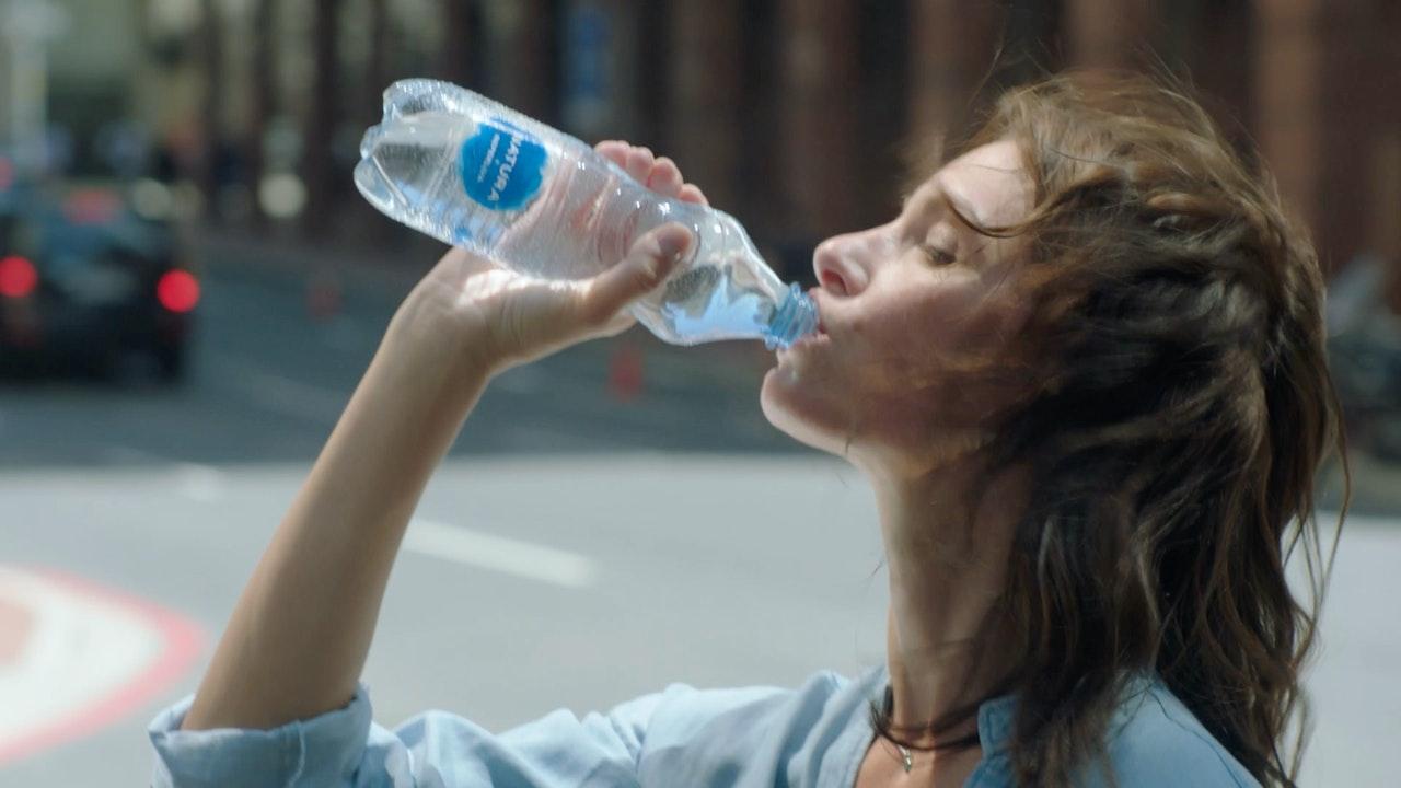 NATURA WATER -