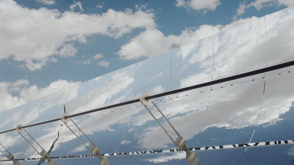 POLESTAR One 'Solar'