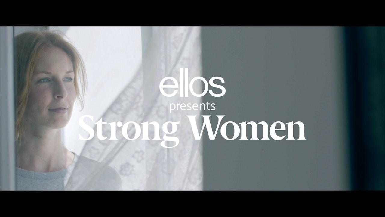 ELLOS 'Strong Woman' -