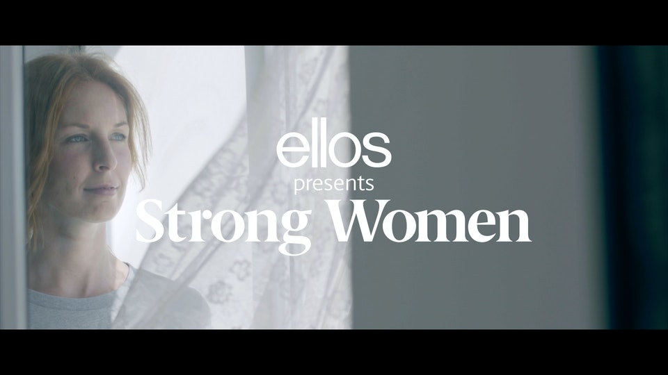 ELLOS 'Strong Woman'