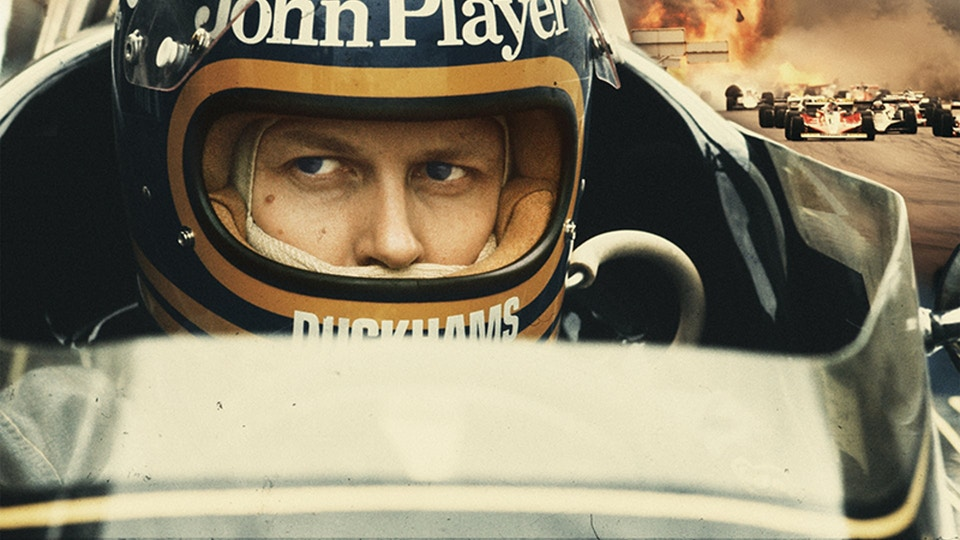 SUPERSWEDE - The documentary of Ronnie Peterson