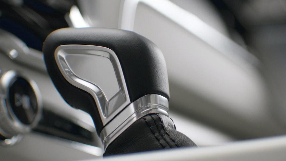 The New VOLVO XC60 Interior