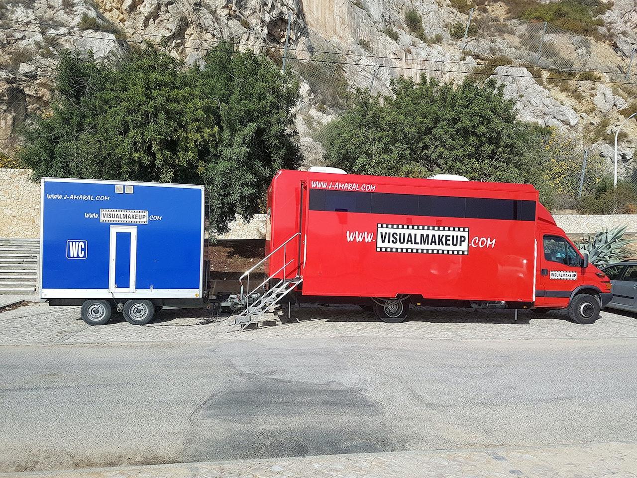 FORD 'Transit & Utility' -
