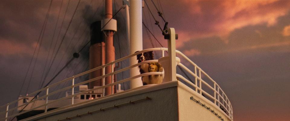 FOLKSAM 'Titanic'