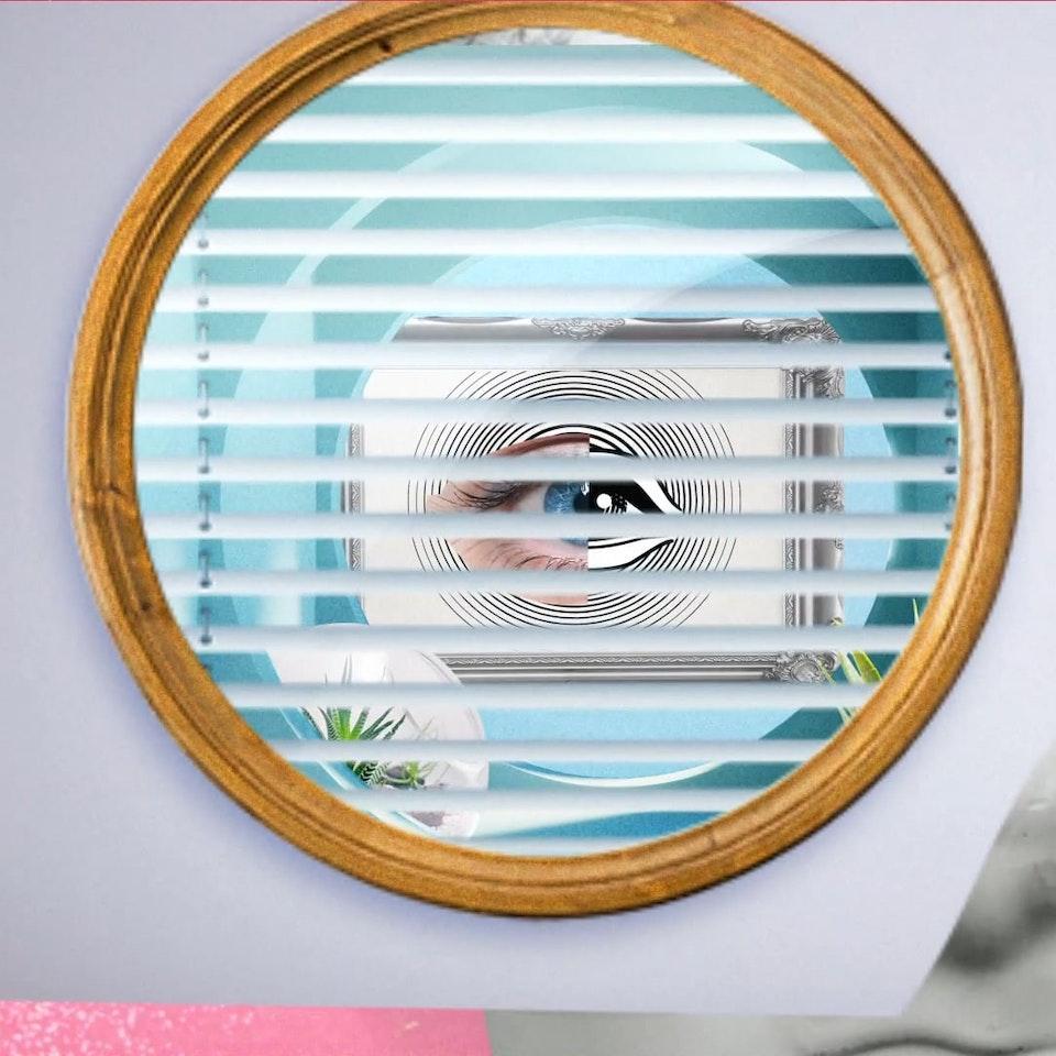 VIVA VOCÊ Viva Você: Olhos