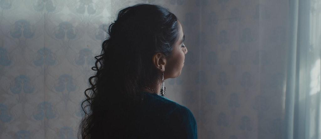 Amrit Kaur - Paradise Lost