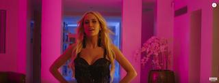 MATTN & Paris Hilton - Lone Wolves (Official Music Video)
