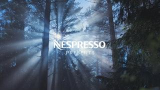 Nespresso ' Festive '