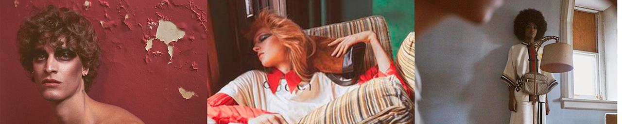 Vogue Thailand x Gucci