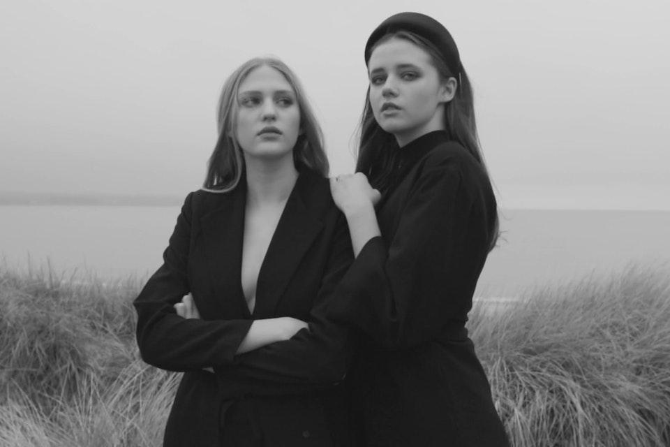 Umbra. Fashion video.