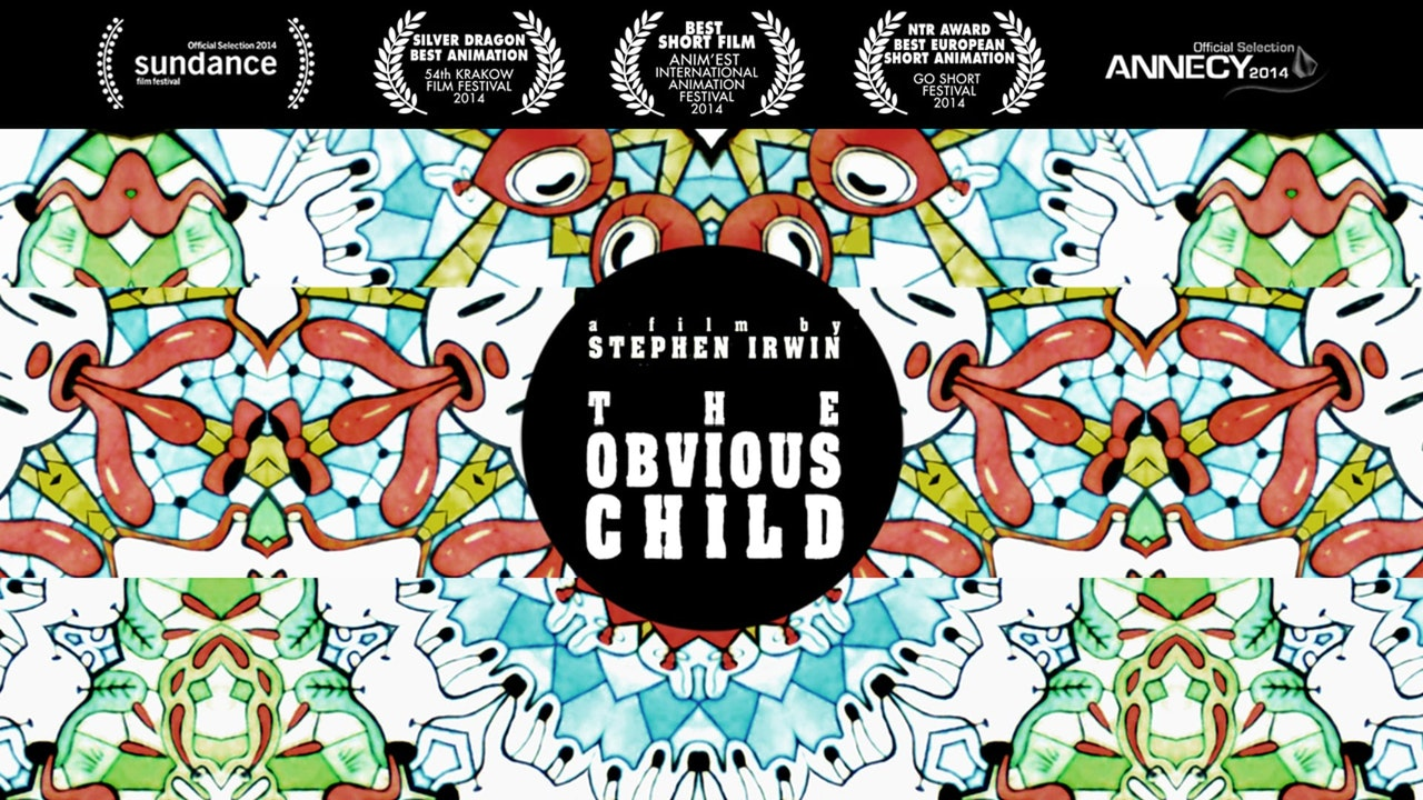 THE OBVIOUS CHILD (Trailer)