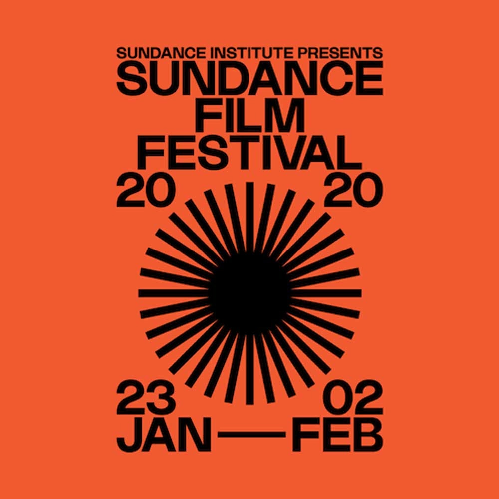 NEW FILM AT SUNDANCE 2020!