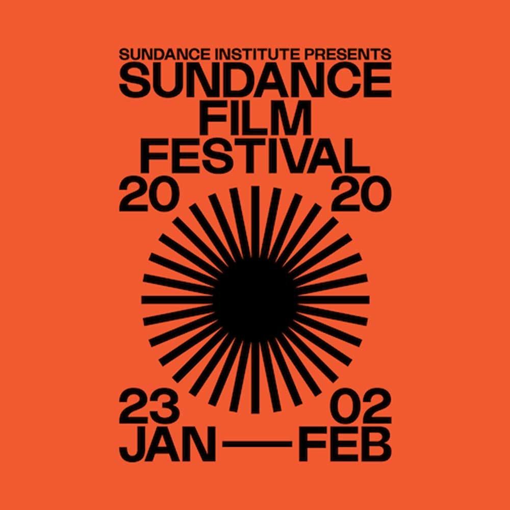 NEW FILM AT SUNDANCE 2020!