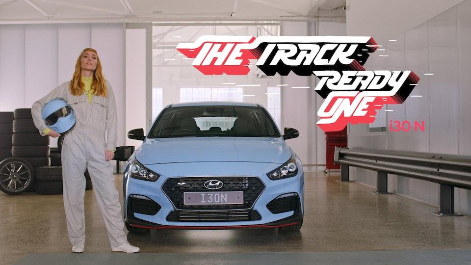 Hyundai i30 I  The One For You