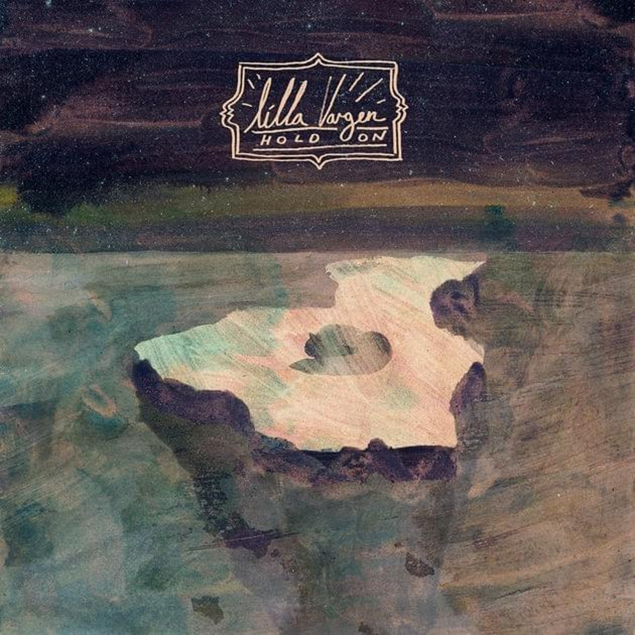 Lilla Vargen - Hold On (EP) ~ 2017
