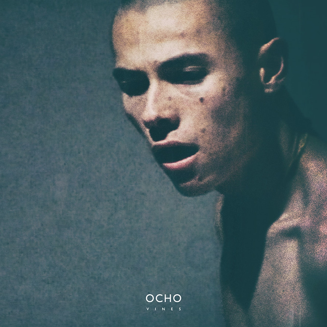 Ocho - Vines (Single) ~ 2016