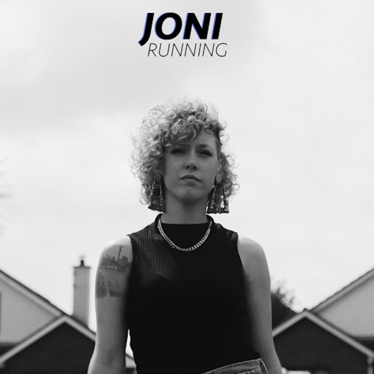 Joni - Running (Single) ~ 2015