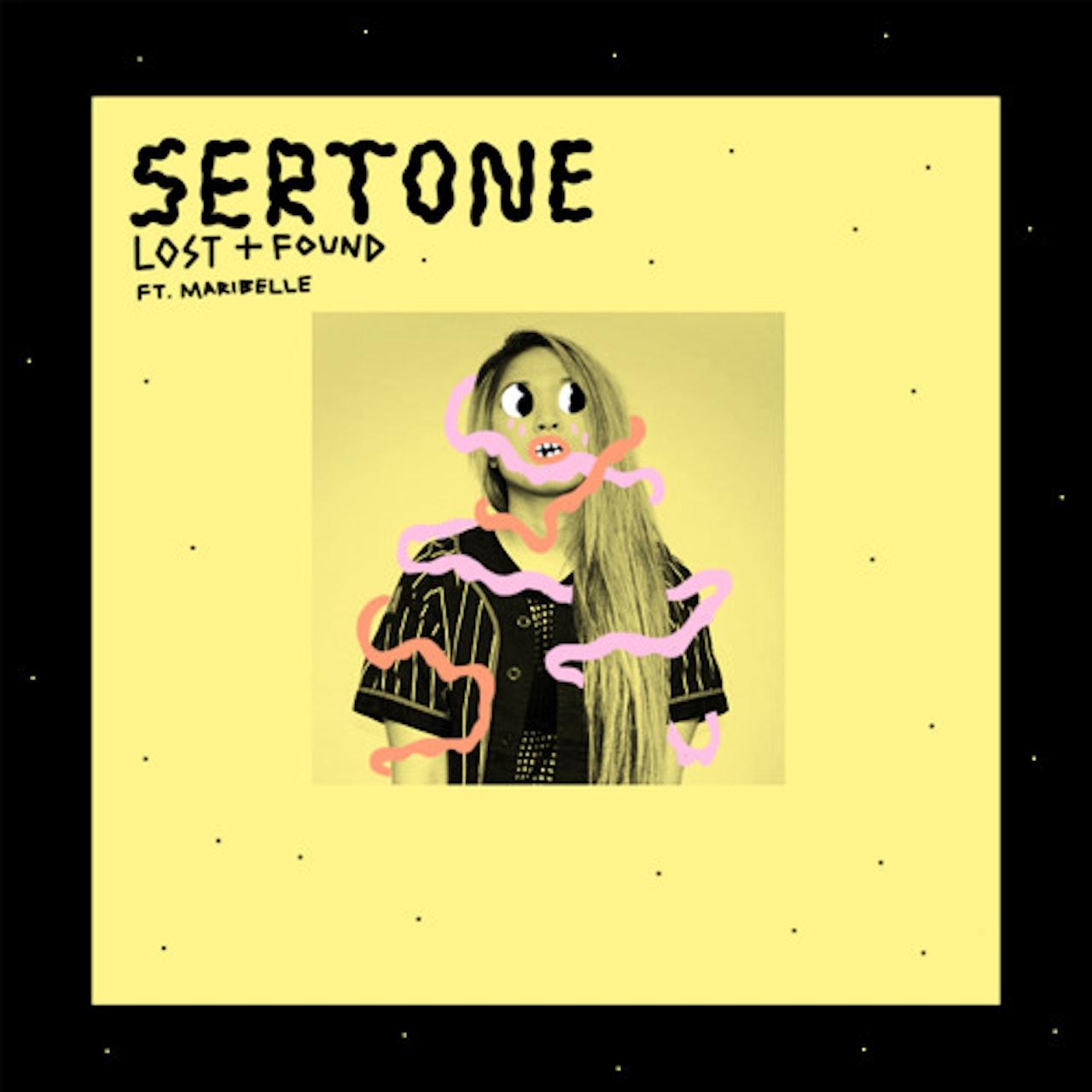 SertOne - Lost + Found (Single) ~ 2015