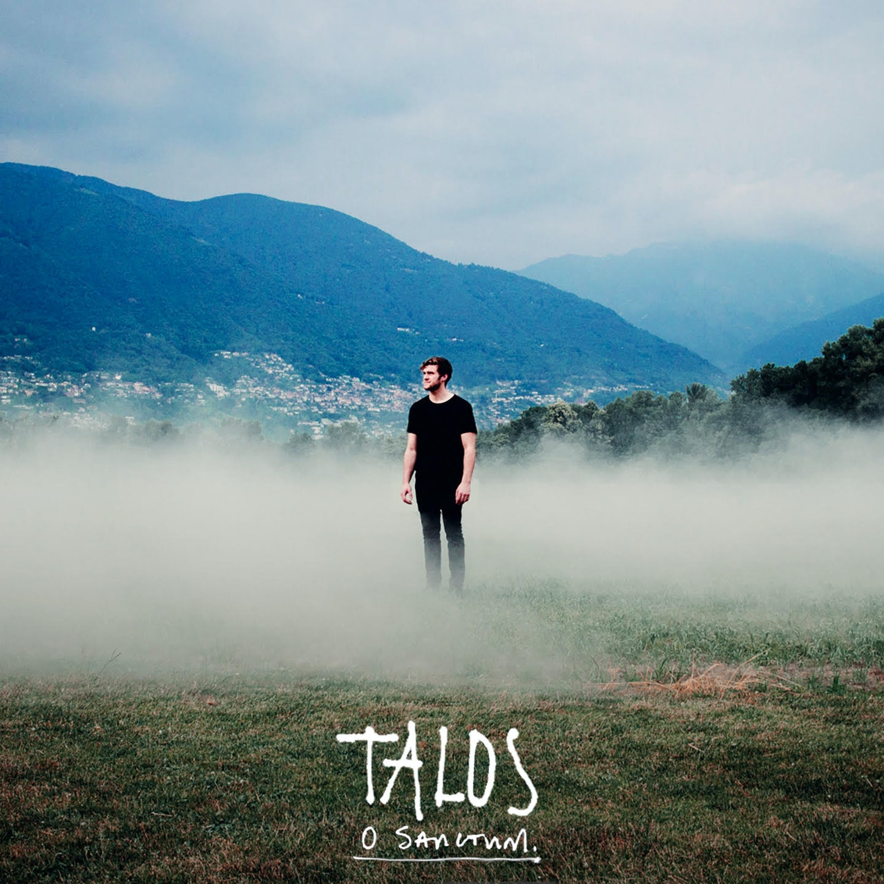 Talos - O Sanctum (EP) ~ 2016