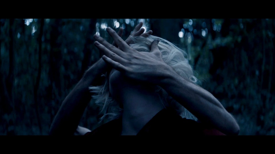 SMOKE FAIRIES // OUT OF THE WOODS -