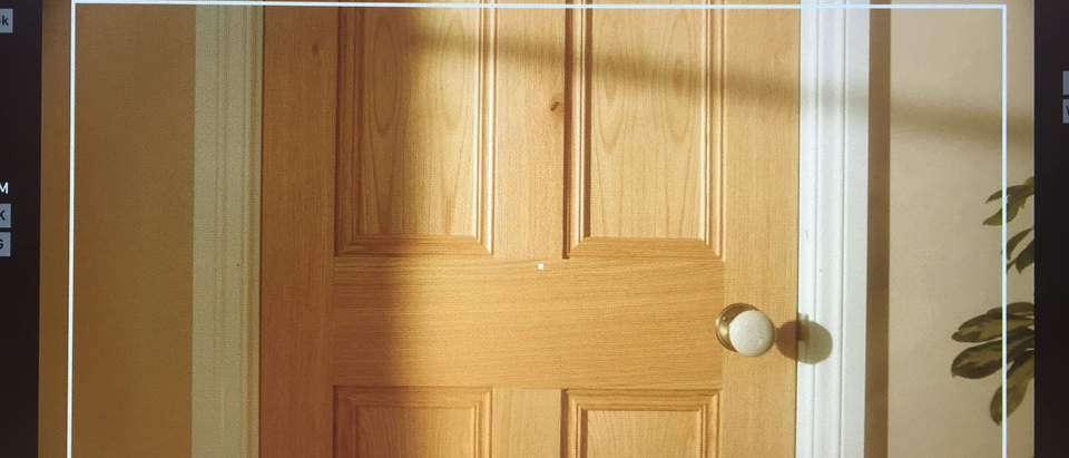 "Todd Doors ""Make an Entrance"" -"
