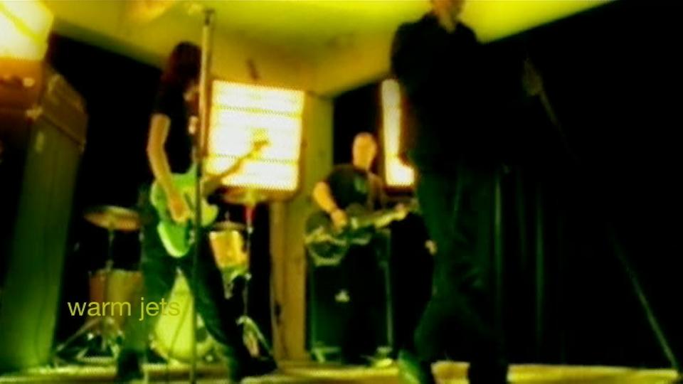 music video reel - Warm Jets