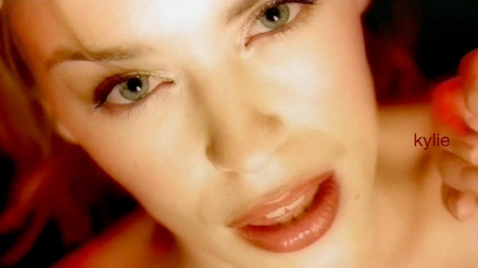 music video reel - Kylie
