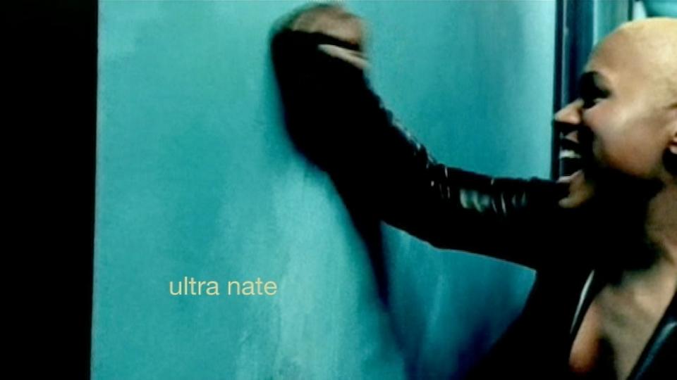 music video reel - Ultranate