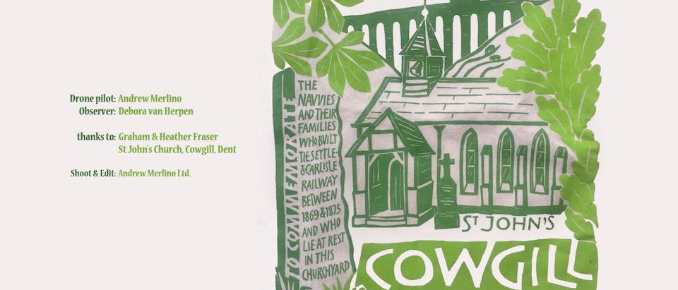 St John's, Cowgill -