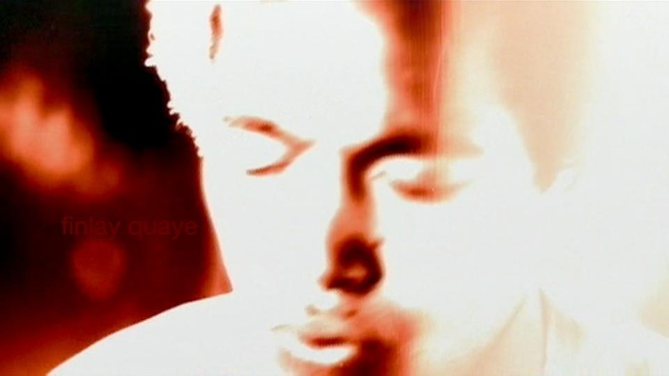 music video reel - Finlay Quaye