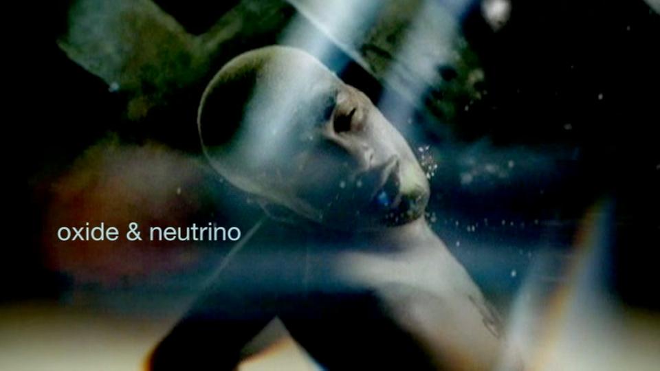 music video reel - Oxide & Neutrino
