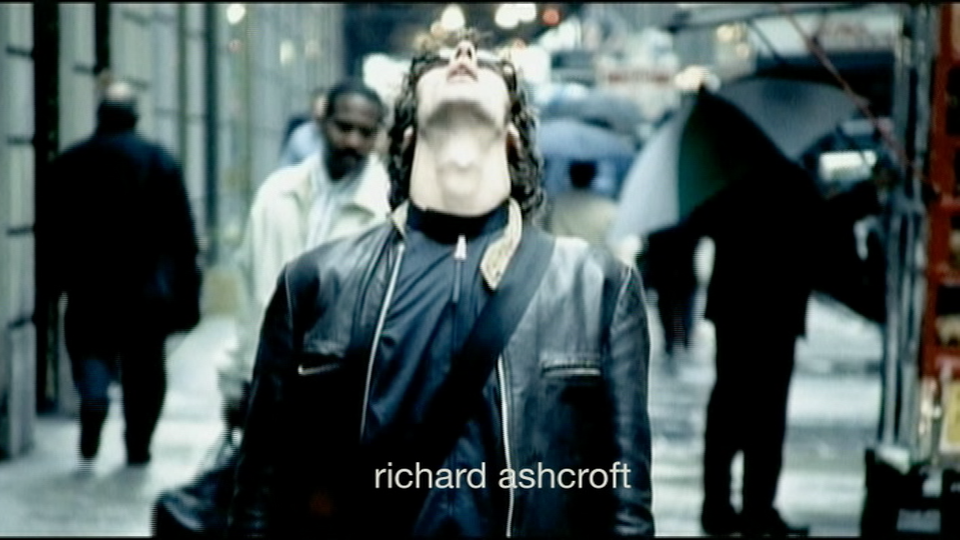 music video reel - Richard Ashcroft