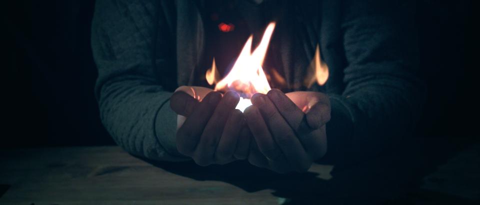 """Albany Down """"Feeding The Flame"""" -"""