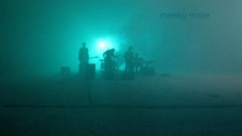music video reel - Meekie Rosie