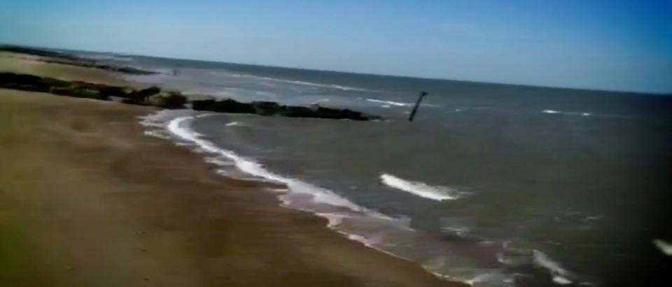 Kite test -