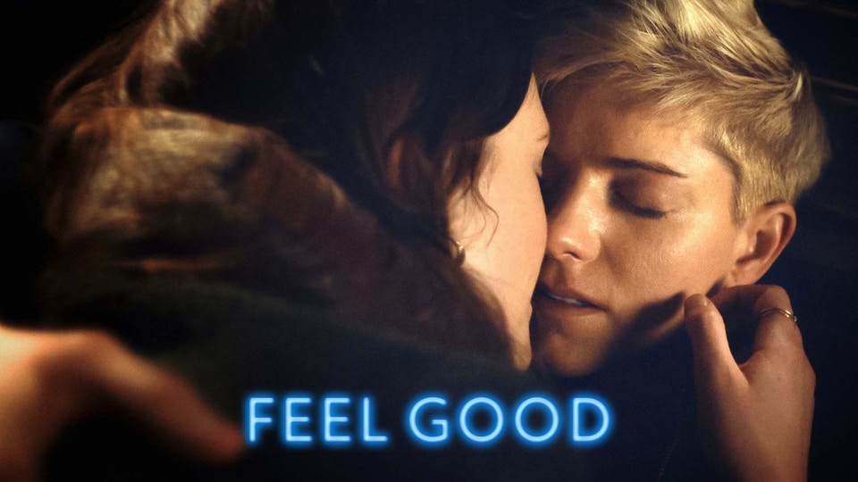 FEEL GOOD - SEASON 2