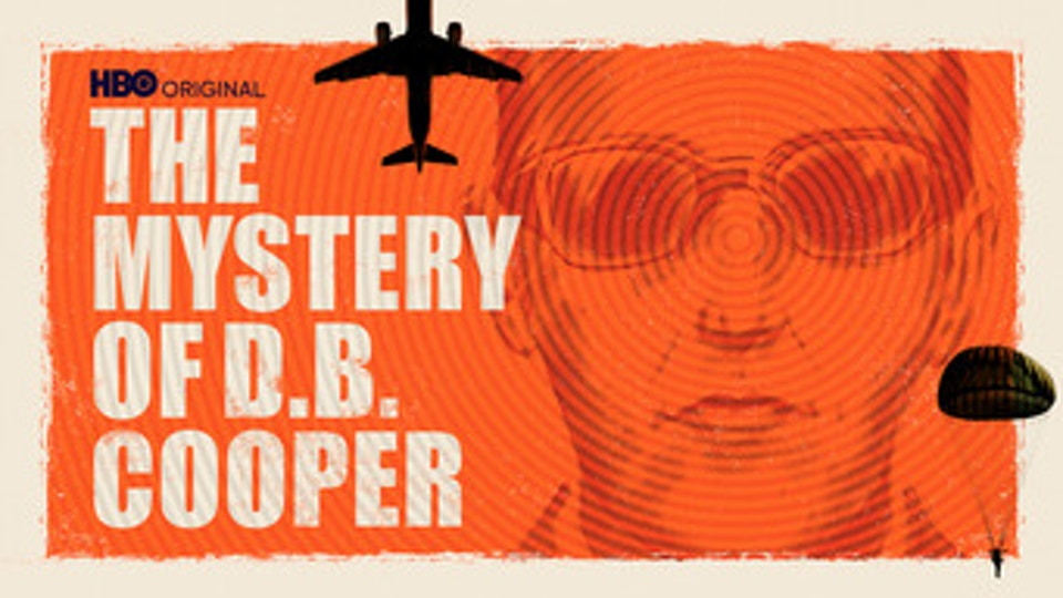 THE MYSTERY OF DB COOPER (feature documentary)