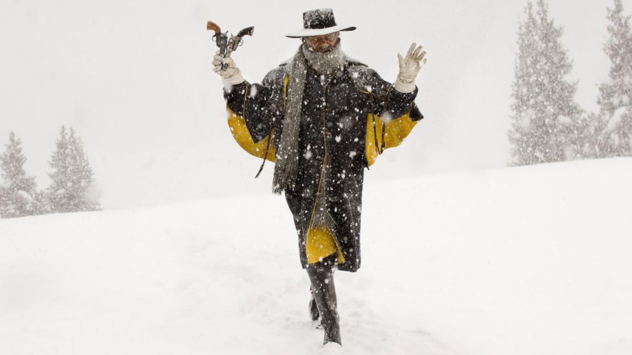 'The Hateful Eight' (Costume Designer)