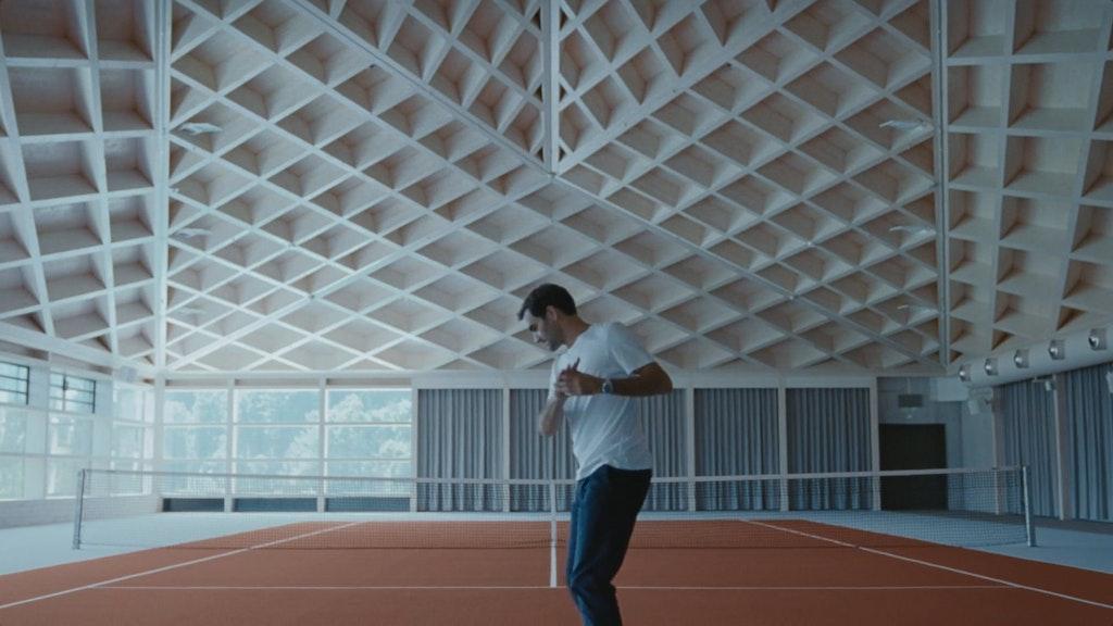 Rimowa - Rodger Federer