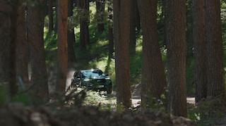 Ford Explorer SUV