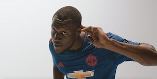 Pogba x Stormzy Adidas football  | we are social