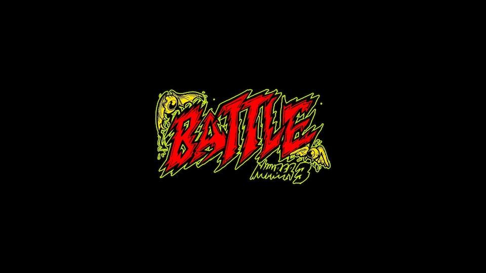 Battle Magazine