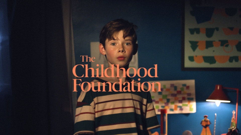 The Childhood Foundation