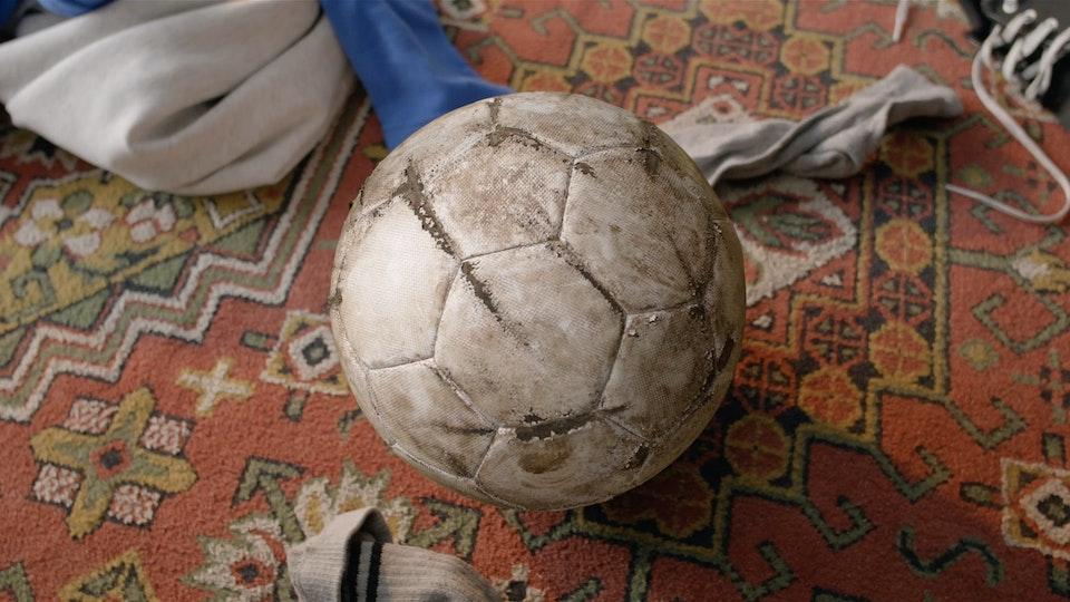 Decathlon - The Ball