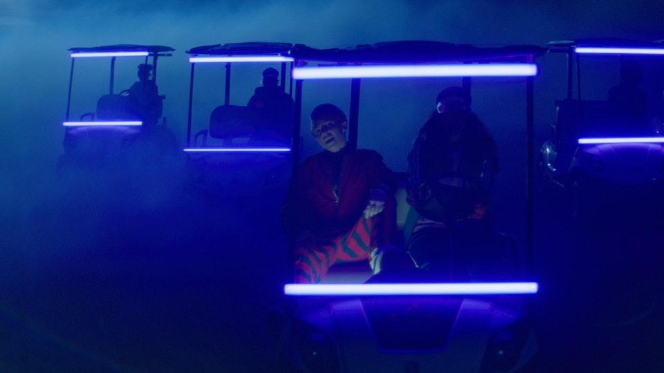 La Roux - Automatic Driver
