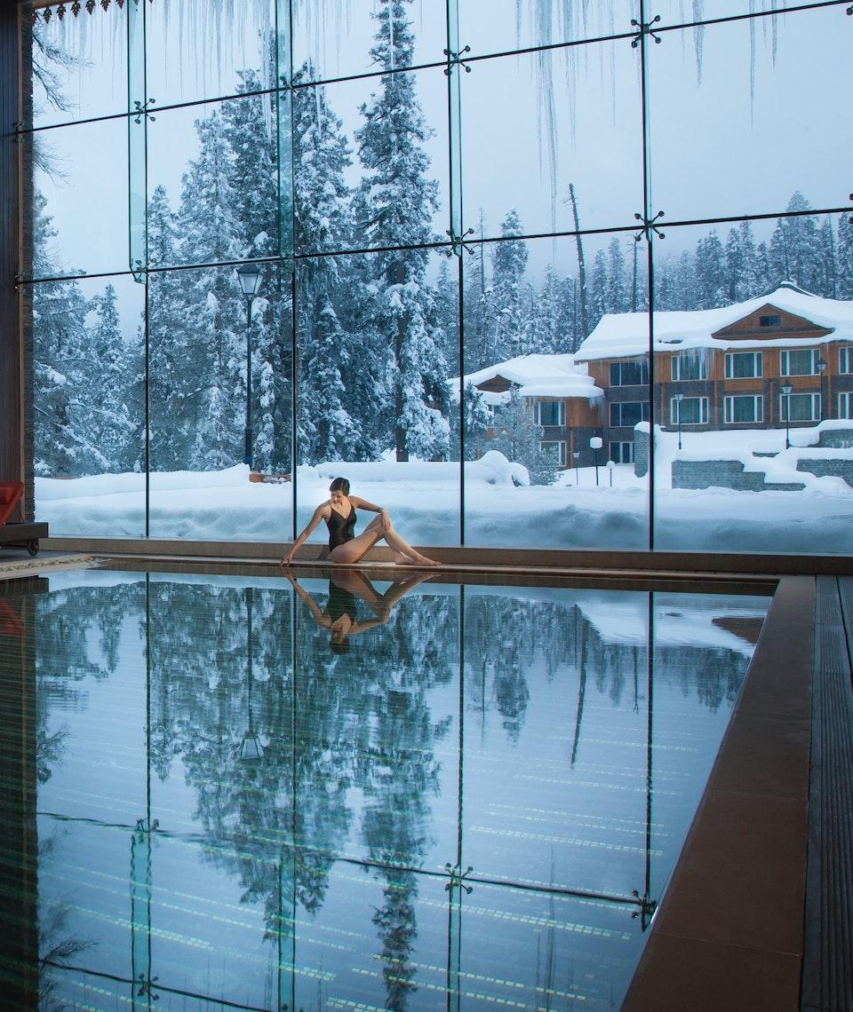 Khyber - Resort & Spa