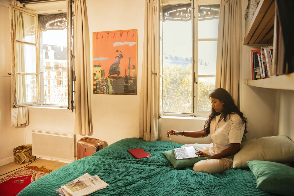 Airbnb - Paris