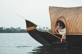 Anthropologie - Boat Story