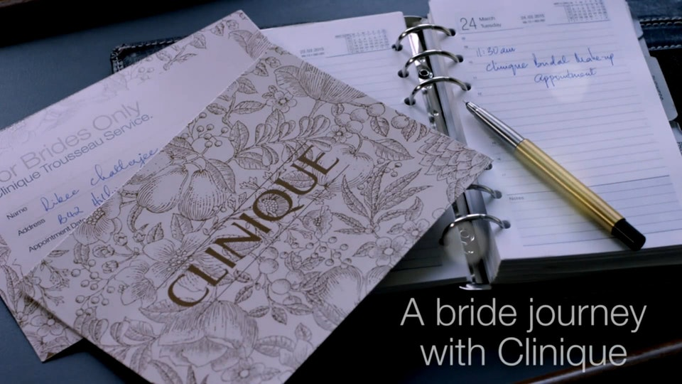 Clinique Bridal