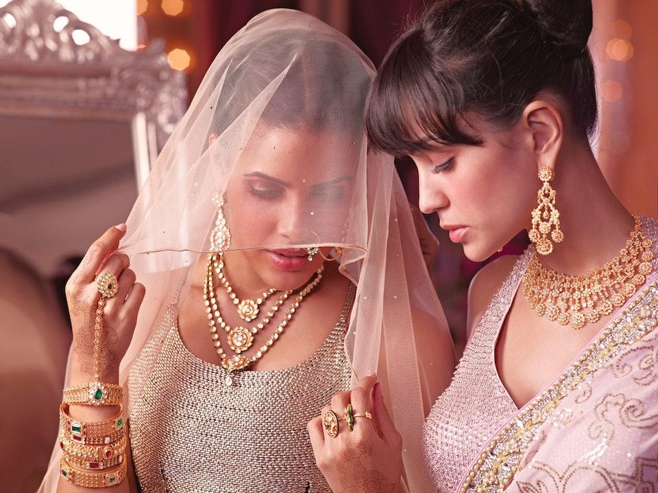 Tanishq Wedding